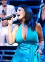 Laura Pausini - Universal City - 19-07-2006 - Sanremo 2016: Il ritorno di Laura Pausini. Che cambiamento!