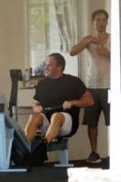 Ethan Suplee, Tobey Maguire - Sydney - 16-11-2011 - Che fine hanno fatto i muscoli di Tobey Maguire?