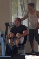 Ethan Suplee, Tobey Maguire - Sydney - 15-11-2011 - Che fine hanno fatto i muscoli di Tobey Maguire?