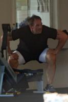 Ethan Suplee - Sydney - 15-11-2011 - Che fine hanno fatto i muscoli di Tobey Maguire?