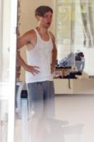 Tobey Maguire - Sydney - 16-11-2011 - Che fine hanno fatto i muscoli di Tobey Maguire?