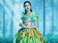 Lily Collins - 17-11-2011 - Lily Collins, da principessa Biancaneve a regina di stile!