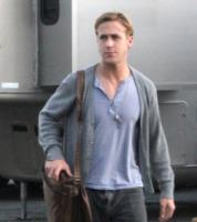Ryan Gosling - Los Angeles - 11-10-2011 - Mendes-Gosling: ecco il nome della primogenita