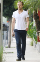 Ryan Gosling - Los Angeles - 16-11-2011 - Mendes-Gosling: ecco il nome della primogenita