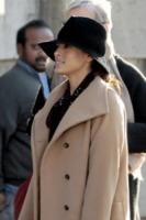Eva Mendes - Parigi - 21-11-2011 - Mendes-Gosling: ecco il nome della primogenita