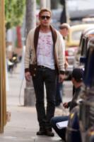 Ryan Gosling - Los Angeles - 29-11-2011 - Mendes-Gosling: ecco il nome della primogenita