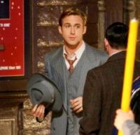 Ryan Gosling - Los Angeles - 30-11-2011 - Mendes-Gosling: ecco il nome della primogenita