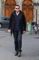 Bradley Cooper - Parigi - 30-11-2011 - Bradley Cooper in un altro film con Jennifer Lawrence
