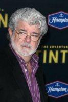 """George Lucas - New York - 11-12-2011 - George Lucas: """"Red Tails snobbato dagli studios perché tutto il cast è di colore"""""""