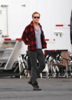 Ryan Gosling - LA - 24-10-2011 - Mendes-Gosling: ecco il nome della primogenita