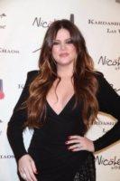 Khloe Kardashian - Las Vegas - 16-12-2011 - Khloe è una Kardashian, sua madre Kris Jenner chiude il discorso