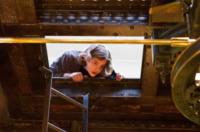 Chloe Grace Moretz - Los Angeles - 23-12-2011 - Jude Law e Ben Kingsley aprono il 2012 con le magiche avventure di Hugo Cabret