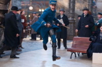 Sacha Baron Cohen - Los Angeles - 23-12-2011 - Jude Law e Ben Kingsley aprono il 2012 con le magiche avventure di Hugo Cabret