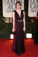 Emma Stone - Los Angeles - 15-01-2012 - Emma Stone ha già vinto l'Oscar dell'eleganza!