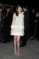 Anne Hathaway - New York - 17-11-2010 - Anne Hathaway, una diva dal fascino… Interstellare!