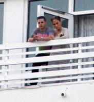 Casper Smart, Jennifer Lopez - Miami - 27-01-2012 - Casper Smart, bye bye J-Lo, meglio i transessuali