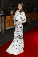 Emma Stone - Los Angeles - 05-10-2011 - Emma Stone, uno stile impeccabile sul red carpet