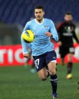 Candreva - Roma - 02-02-2012 - Mondiali di Calcio 2014: ecco la Nazionale… delle Wags!