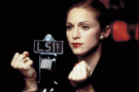 """Madonna - 01-01-1996 - Madonna si confessa: """"Sono stata violentata"""""""