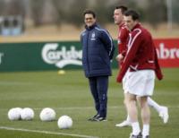 Fabio Capello, John Terry - 27-03-2009 - Presto potremo rivederlo così: Fabio Capello senza soldi