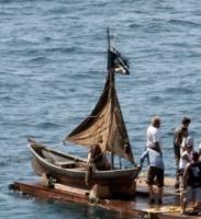 Pirati dei caraibi - Redondo Beach - 25-08-2006 - DODICI ORE DI VIDEO GAME E LA PREMIERE A DISNEYLAND, COSI' PIRATI DEI CARAIBI 3 SPERA DI BATTERE LA CONCORRENZA