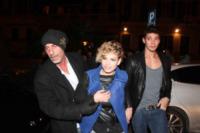 Stefano De Martino, Emma Marrone - Sanremo - 15-02-2012 - Se ti lascio mi sposo: la maledizione di Emma Marrone