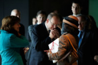 Príncipe Albert - San Sebastian - 25-11-2011 - Romanticismo: la chiave per entrare nel cuore delle donne