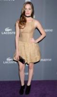 Christa B. Allen - Beverly Hills - 21-02-2012 - Il collarino effetto Belle Epoque: le star prese per il collo!