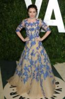 Lily Collins - West Hollywood - 26-02-2012 - Lily Collins, da principessa Biancaneve a regina di stile!
