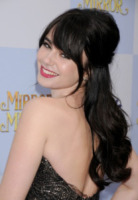 Lily Collins - Hollywood - 17-03-2012 - Lily Collins, da principessa Biancaneve a regina di stile!