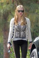Amanda Seyfried - Los Angeles - 22-09-2011 - Gli occhiali sono lo specchio dell'anima delle star
