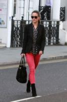 Pippa Middleton - Londra - 11-01-2012 - Guardate dov'è finito il vestito del Royal Wedding di Pippa