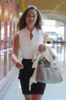 Pippa Middleton - Madrid - 15-05-2011 - Guardate dov'è finito il vestito del Royal Wedding di Pippa