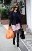 Pippa Middleton - Londra - 09-01-2012 - Guardate dov'è finito il vestito del Royal Wedding di Pippa