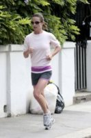 Pippa Middleton - Londra - 14-07-2011 - Guardate dov'è finito il vestito del Royal Wedding di Pippa