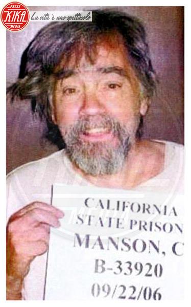 Charles Manson - Los Angeles - 12-04-2012 - Quentin Tarantino, nuovo film sulla Famiglia Manson