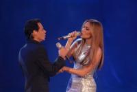 Marc Anthony, Jennifer Lopez - Città del Messico - 04-12-2010 - Jennifer Lopez è single anche per la legge