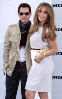 Marc Anthony, Jennifer Lopez - Los Angeles - 17-11-2010 - Jennifer Lopez è single anche per la legge
