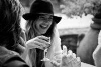 Drew Barrymore - 03-05-2012 - Professione star fa rima con passione bollicine