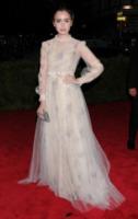 Lily Collins - New York - 07-05-2012 - Lily Collins, da principessa Biancaneve a regina di stile!