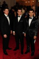 Jonas Brothers, Nick Jonas, Joe Jonas, Kevin Jonas - New York - 07-05-2012 - Sophie Turner e Joe Jonas sposi a Las Vegas: le foto