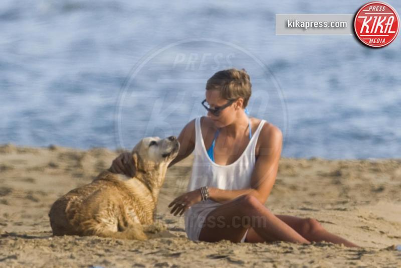 Federica Pellegrini - Sabaudia - 12-05-2012 - Bizzarrie da star: Barbra Streisand clona il suo cane