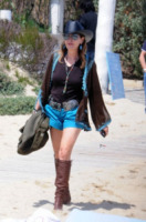 Daniela Santanchè - Saint Tropez - 24-04-2011 - È Daniela Santanché la regina dell'estate