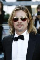 Brad Pitt - Cannes - 22-05-2012 - Gli occhiali sono lo specchio dell'anima delle star