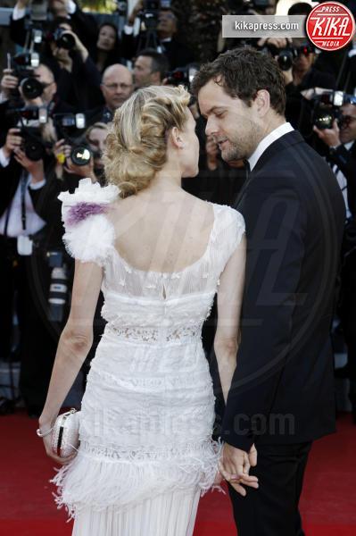 Diane Kruger, Joshua Jackson - Cannes - 22-05-2012 - Romanticismo: la chiave per entrare nel cuore delle donne
