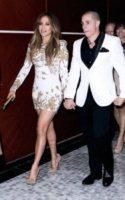 Casper Smart, Jennifer Lopez - Las Vegas - 26-05-2012 - Casper Smart, bye bye J-Lo, meglio i transessuali