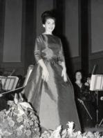 Maria Callas - Parigi - 06-06-1963 - Callas, lo spettacolo che unisce Dario Fo e Paola Cortellesi