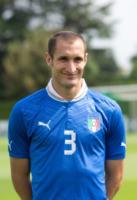 Giorgio Chiellini - Coverciano - 30-05-2012 - Mondiali di Calcio 2014: ecco la Nazionale… delle Wags!