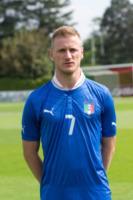 Ignazio Abate - Coverciano - 30-05-2012 - Mondiali di Calcio 2014: ecco la Nazionale… delle Wags!