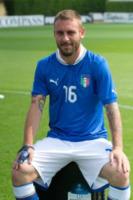 Daniele  De Rossi - Coverciano - 30-05-2012 - Mondiali di Calcio 2014: ecco la Nazionale… delle Wags!